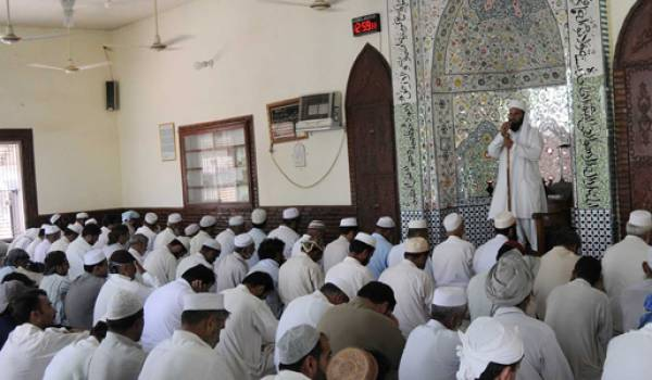 Le gouvernement égyptien  propose aux imams des éléments de discours «prêt à l'emploi»