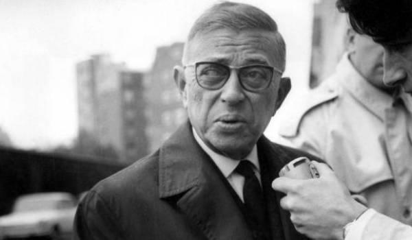 Jean-Paul Sartre manque à cette France en perte de repères.