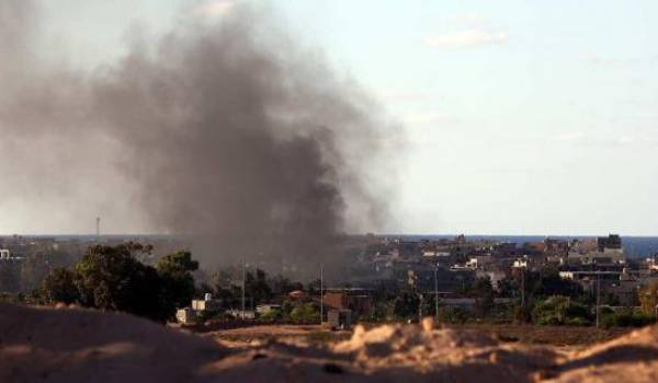 L'aviation américain a mené des raids contre des positions de l'autoproclamé Etat islamique.