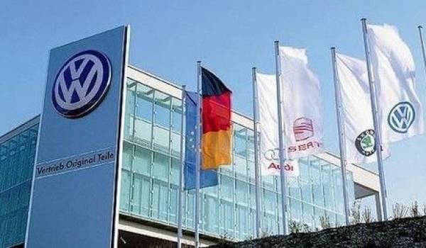 Le groupe, allemand est condamné en Italie à l'amende maximale prévue
