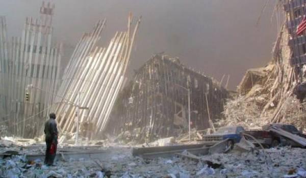 15 des 19 teroristes du 11 septembre 2001 sont Saoudiens.