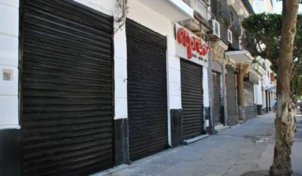 Pendant l'Aid, les Algériens seront face à la hantise des rideaux baissés.