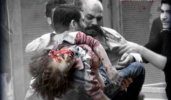 L'insupportable est en train de se produire à Alep.