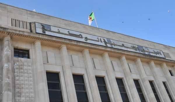 Huit projets de loi déposés au bureau de lapn algérie