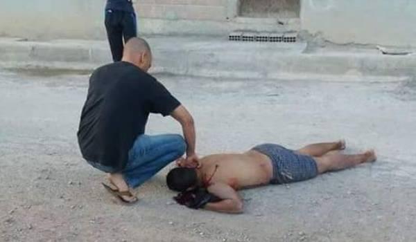 Un père a tué son fils accidentellement suite à une banale dispute.
