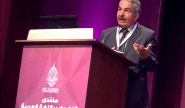 Belaid Salah est enseignant à l'université de Tizi-Ouzou.