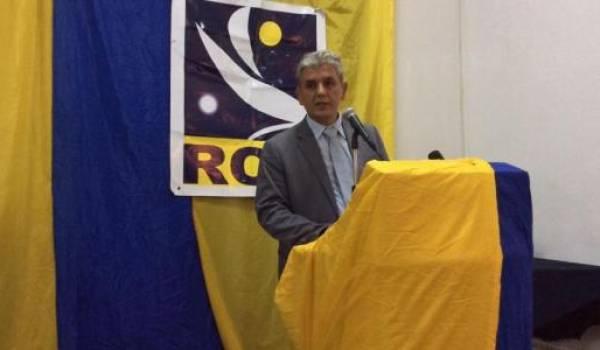 Mohcine Bellabas, président du RCD.
