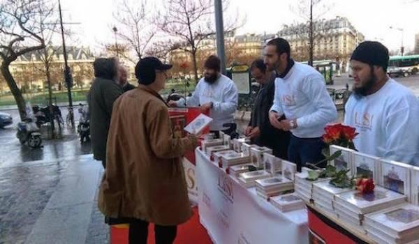 L'association Lis est très active en Allemagne, en Suisse et en France.