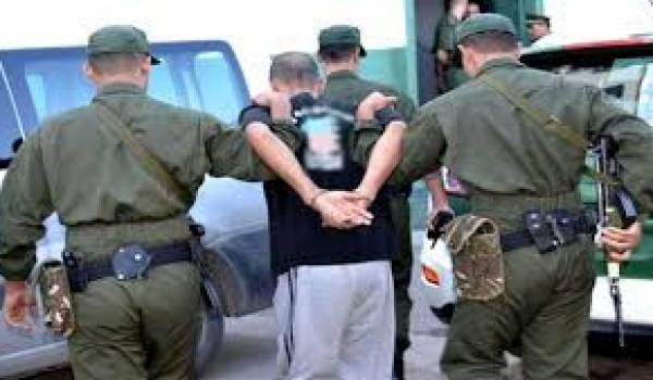 Les gendarmes opèrent une intervention réussie à Batna.