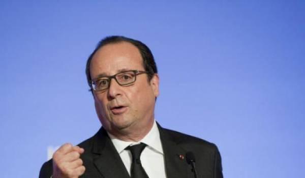 François Hollande peine à faire baisser le chômage comme il l'a promis.