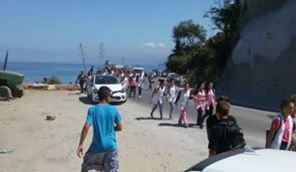 Le Matin Dz : Bejaia : Melbou demande la construction d'un nouveau CEM