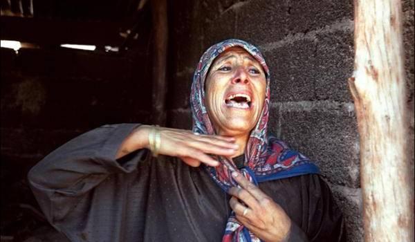 Le massacre des habitants de Bentalha demeurera une plaie ouverte dans la mémoire des Algériens. Photo Hocine Zaourar