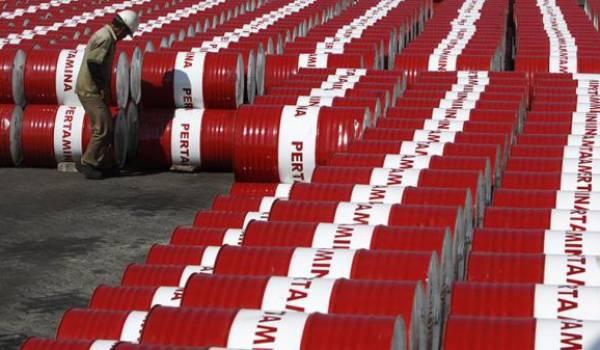 La Russie favorable à un gel de la production du pétrole.