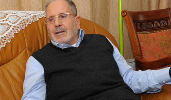 Bouabdallah Ghlamallah.