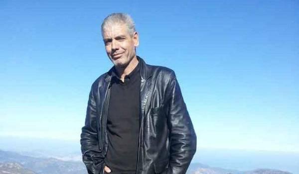 Slimane Bouhafs condamné à 3 ans de prison.