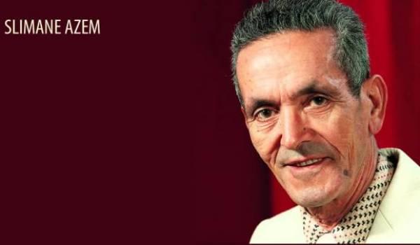 Longwy (est de la France) rend hommage samedi à Slimane Azem