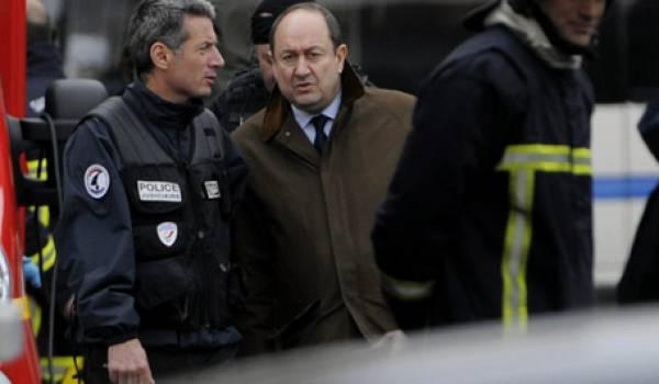 Police: un ex-patron de la PJ parisienne en garde à vue
