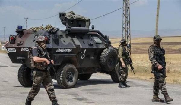 Les combattants du PKK ont tué 19 soldats turcs.