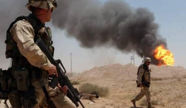 L'interventionnisme américain a modelé le Moyen-Orient selon les attentes ou stratégies des Occidentaux.