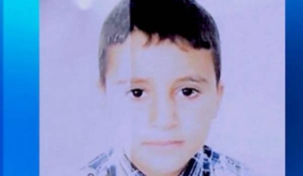 Hamani Yacine (9 ans)
