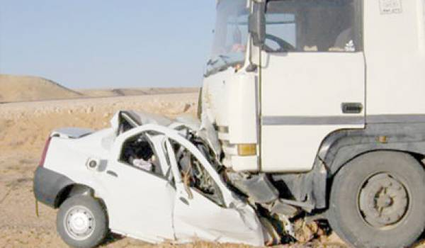 Semaine mortelle dans la wilaya de Batna
