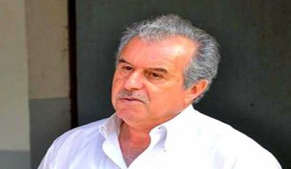 Ali Fergani.