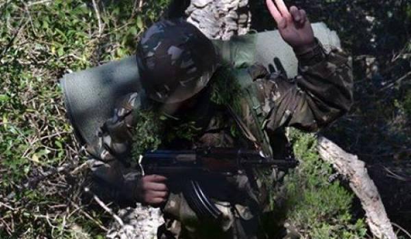Depuis plusieurs mois, l'armée a mis le paquet contre les groupes terroristes.