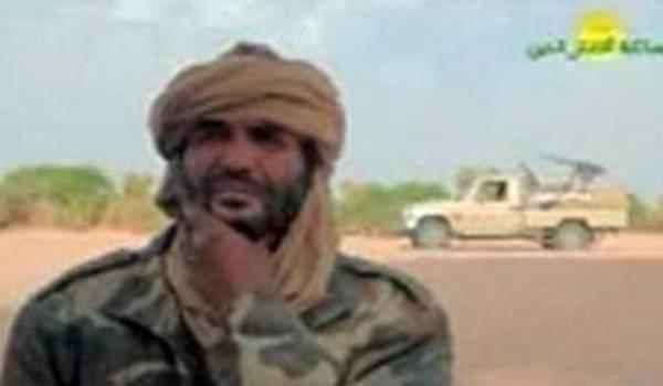 Cheikh Ag Aoussa