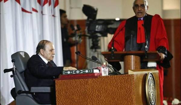 Il y a quelque chose de pourri dans cette république à la Bouteflika.