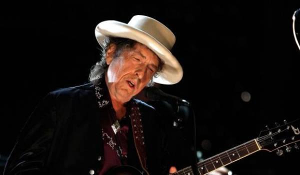 Bob Dylan est une légende vivante.