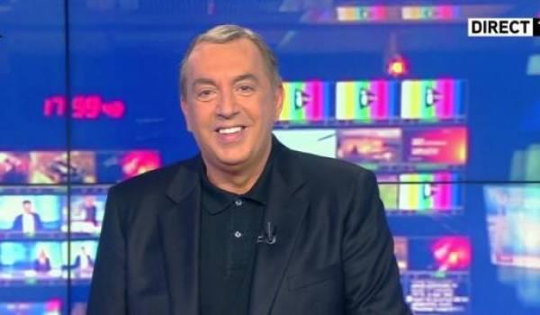 Jean-Marc Morandini, animateur non grata à i Télé