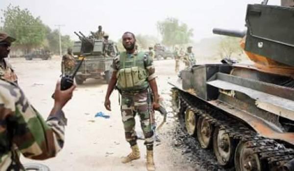 Un important groupe djihadiste a attaqué une prison non loin de la capitale du Niger.