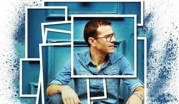 Le cinquième album de Malek Kenane