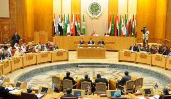 La Ligue arabe est devenue une fiction.