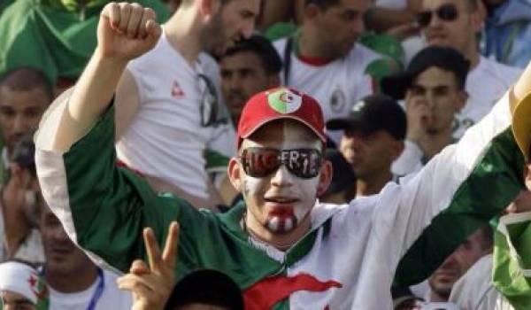 Le stade est un exutoire pour les supporters afin de dégager le trop-plain d'oppression subie.