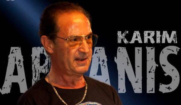 Karim Abranis.