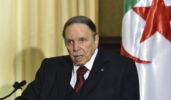 Dans son dernier message à la nation, Abdelaziz Bouteflika soutient qu'il n'est pas responsable de la crise.