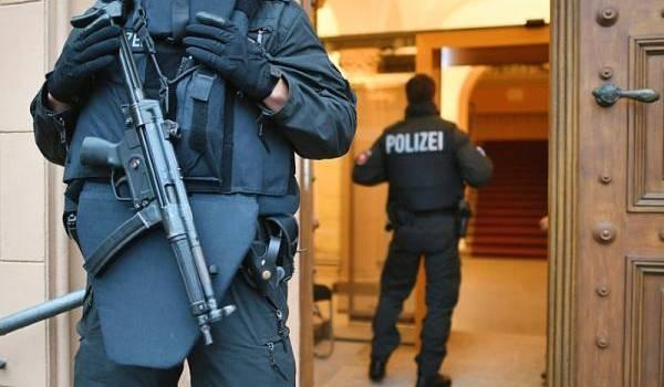 Le service de renseignement intérieur allemand