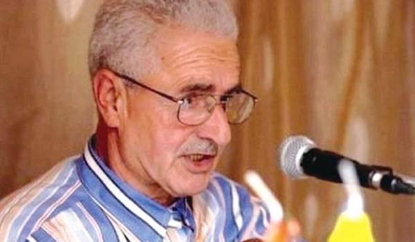 Le grand chanteur Amar Ezzahi est mort