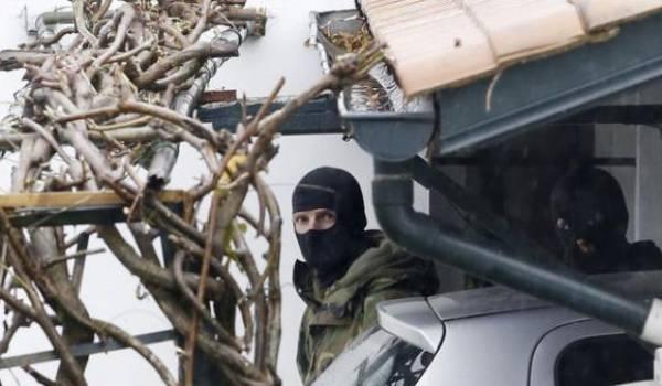 Un des derniers principaux chef de l'organisation séparatiste basques arrêté en France.