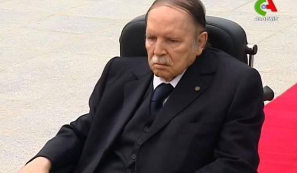 Hospitalisation de Bouteflika en France : les internautes se lâchent !