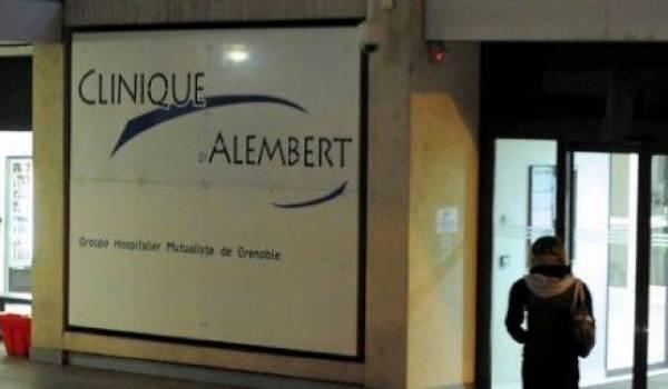 Le président Bouteflika a quitté Grenoble
