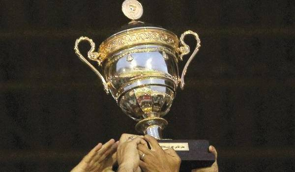 Coupe d alg rie de football tirage au sort des 32es de - Tirage au sort coupe de france 32 finale ...