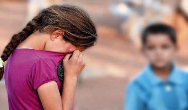 1536 enfants ont été victimes d'agressions sexuelles en 2015