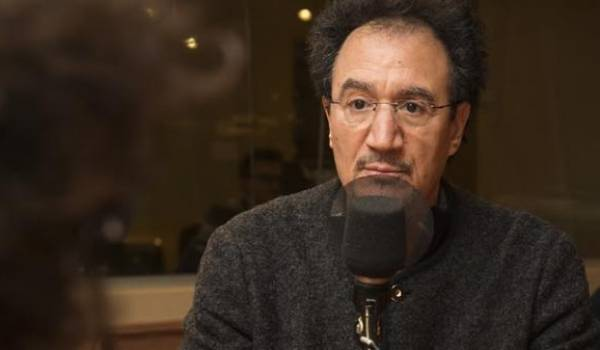 Mohamed Fellag. Photo Radio Canada.