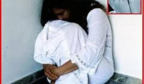 Une jeune fille de 29 ans enlevée et violée.