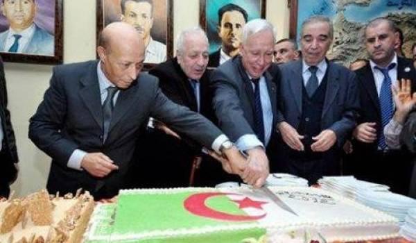 L'Algérie est devenue un butin de guerre que  se partage une nomenklatura et ses enfants.