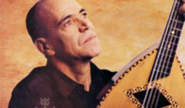 Le chanteur Lounès Khaloui nous a quittés
