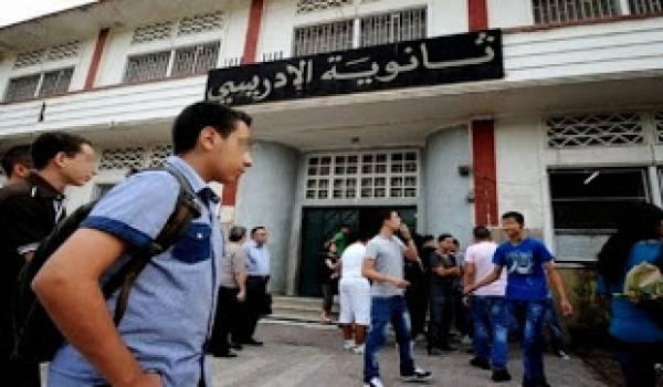 Les lycées d'Algérie seront encore paralysés fin novembre par de nouvelles grèves