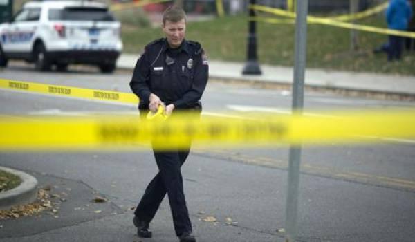 L'attaque terroriste de lundi 28 novembre a fait 11 blessés.